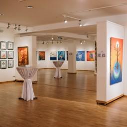 Выставка «My Way — мой путь»