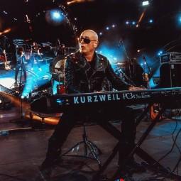Рок-фестиваль «Russian Woodstock» 2021