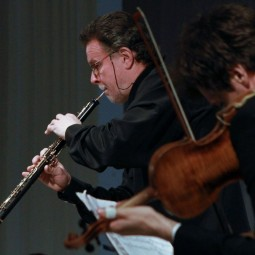 Фестиваль барочной музыки «Виражи барокко, или Причуды гениев» 2016