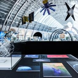 Выставка «Навстречу к звездам…»