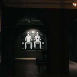 Выставка «Абсурд движения»