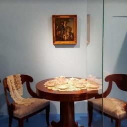 Выставка «Свадебные традиции начала ХХ века в городе и деревне»