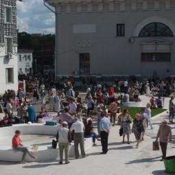 Фестиваль «Музей и город» 2017
