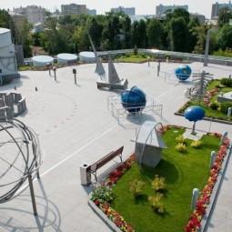 Открытие астрономического сезона в Парке неба 2019