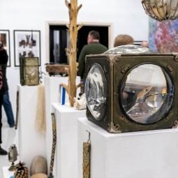 Выставка «Художник и его мастерская»