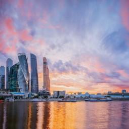 Zoom-экскурсия «Удивительное путешествие в историю Москва-Сити»
