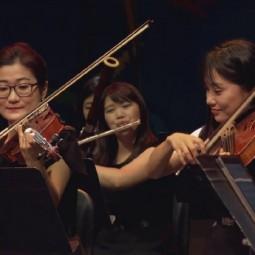 Концерт классической музыки и танцев народов мира 2017