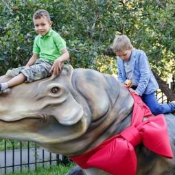 «День древних обитателей Земли» в Дарвиновском музее 2020