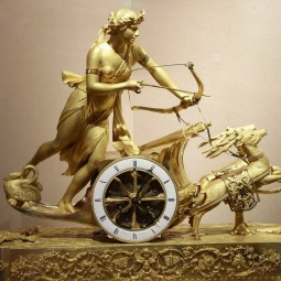 Выставка «Золото и серебро»