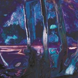 Выставка «Николай Кошелев. The Moon Pool. Архив»