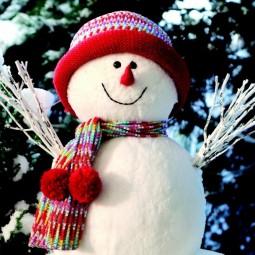 Занятия в Школе снежных искусств