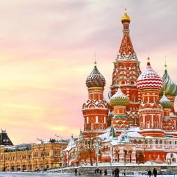 Топ-10 лучших событий навыходные 9 и 10 декабря вМоскве
