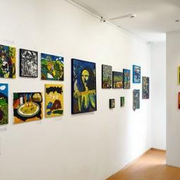 Выставка «Русский стакизм»