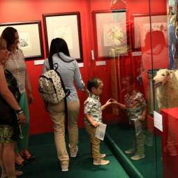 Выставка«Соколиная охота. Царская потеха с ловчими птицами»