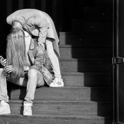 Выставка «О любви без слов»