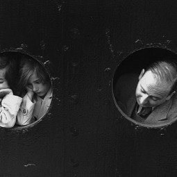 Выставка «Закрытые границы. Очерки дипломатической истории 1938 – 1943»