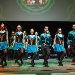 Фестиваль ирландских танцев «St. Patrick's Dance Parade» 2021