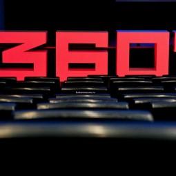 Фестиваль кино о науке и технологиях 360° 2016