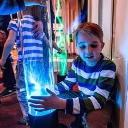 Фестиваль науки и искусства «WOW! HOW?» 2020