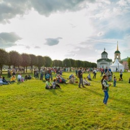 Фестиваль искусств «Вдохновение в «Кусково» 2016