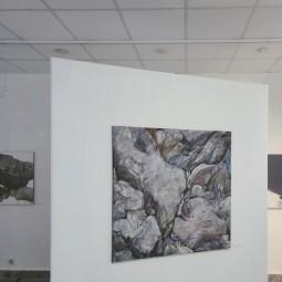 Выставка «Холод»