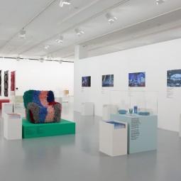 Выставка «33 революции — 100 лет финского дизайна»