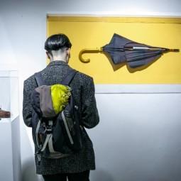 Выставка «Spy DIY / Шпион-самоучка»