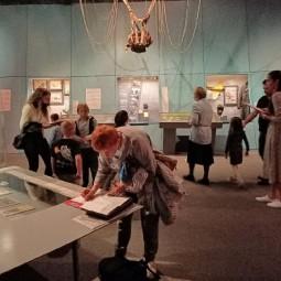 Выставка «Медицина в годы Великой Отечественной войны»