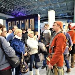 Зимний фестиваль в историческом парке «Россия — Моя история» 2020
