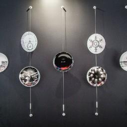 Выставка «HARD XX. 20 век на тарелке»