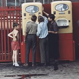 Выставка «Россия. ХХ век в фотографиях. 1946-1964»