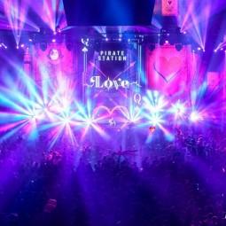 Музыкальный фестиваль «Пиратская станция» 2015
