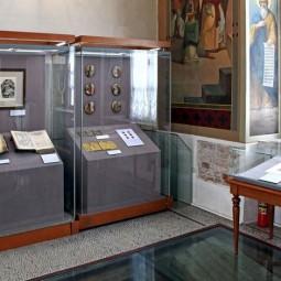 Выставка «Благая весть»