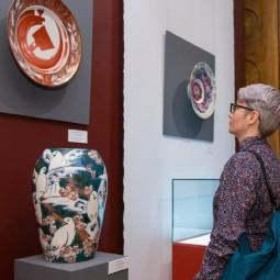 Выставка «Весна в Октябре»