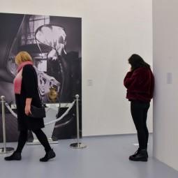 Выставка «Евгений Антуфьев – Дмитрий Краснопевцев. Диалог»