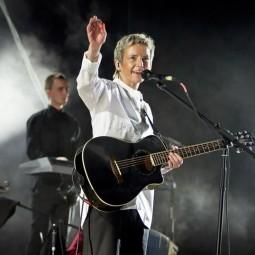 Концерт группы «Сурганова и Оркестр» 2020