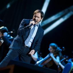 Концерт Николая Носкова 2020