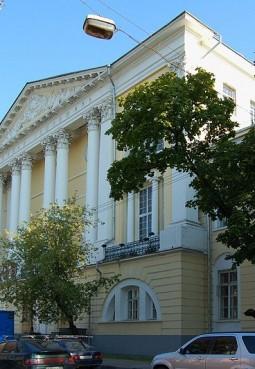 Музей-заповедник «Лефортово»