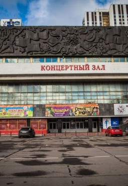 Музыкальный театр «Айвенго» в Измайлово