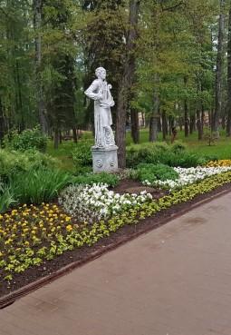 Природно-исторический парк «Москворецкий»