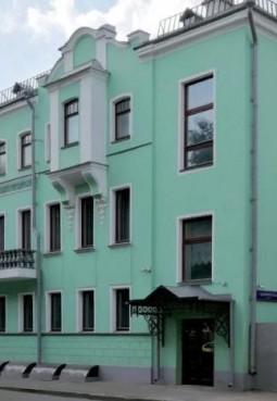 Мемориальная квартира Г.М. Кржижановского