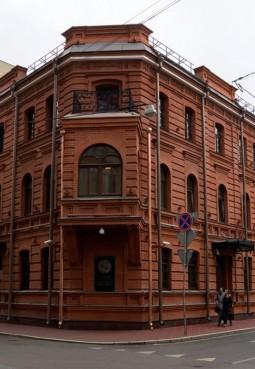 Мемориальная квартира А.И. Сумбатова-Южина