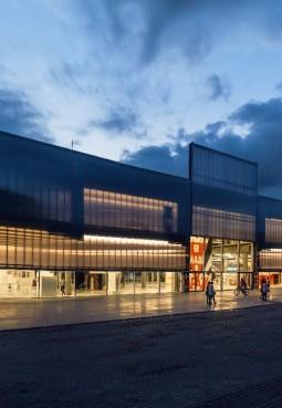 Музей современного искусства «Гараж»