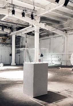 Центр творческих индустрий ФАБРИКА