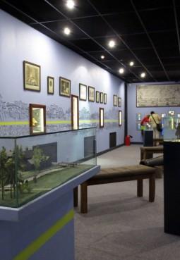 Музей истории «Лефортово»