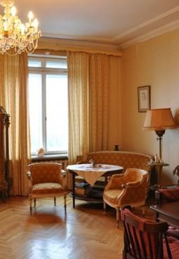 Музей-квартира Г.С. Улановой