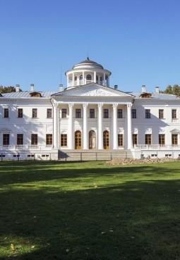 Государственный музей-усадьба «Остафьево» — «Русский Парнас»
