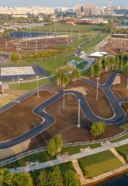 Парк технических видов спорта