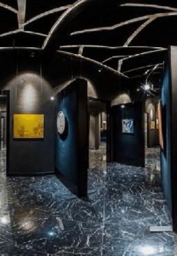 Художественная галерея «Rohini gallery» на Б.Академической