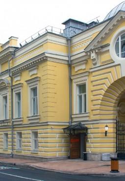 Московский музыкальный театр «Геликон-Опера»